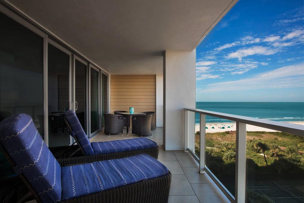 2 Bed, 2 Bath Luxury Beachfront Condo