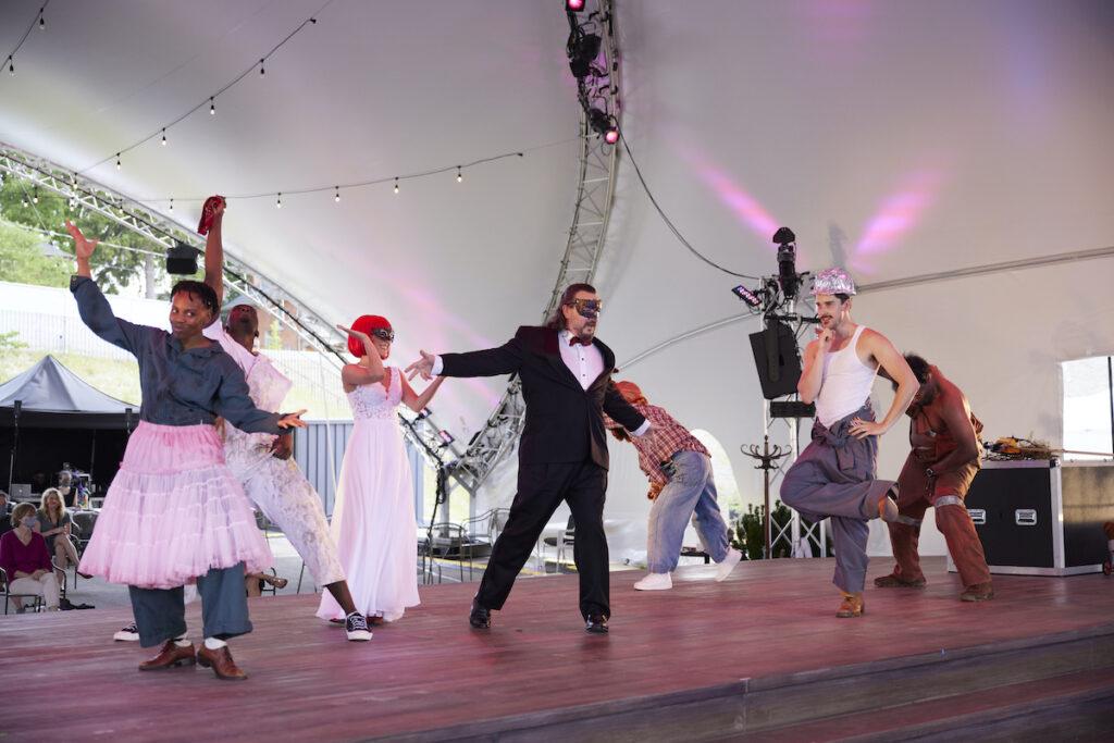 Stratford Shakespeare Festivals production of A Midsummer Night's Dream