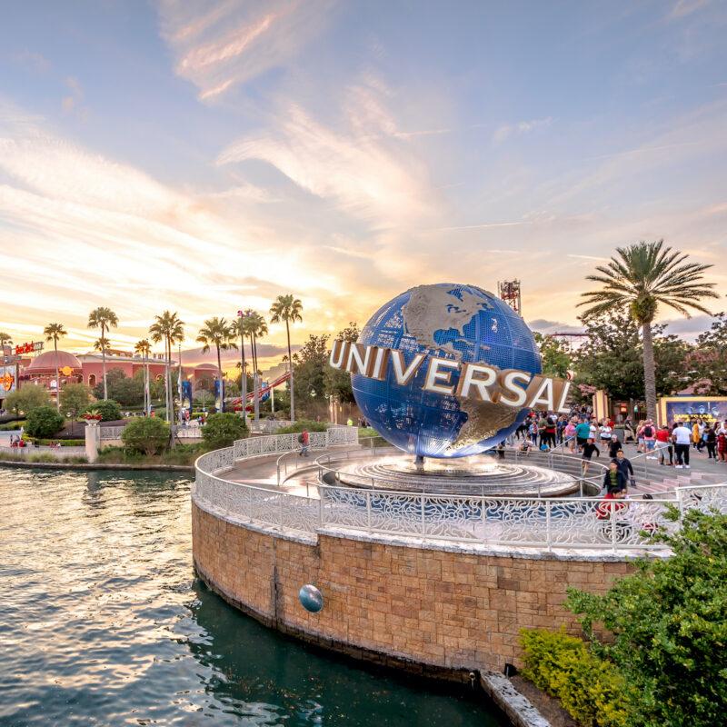 Universal Orlando; Florida