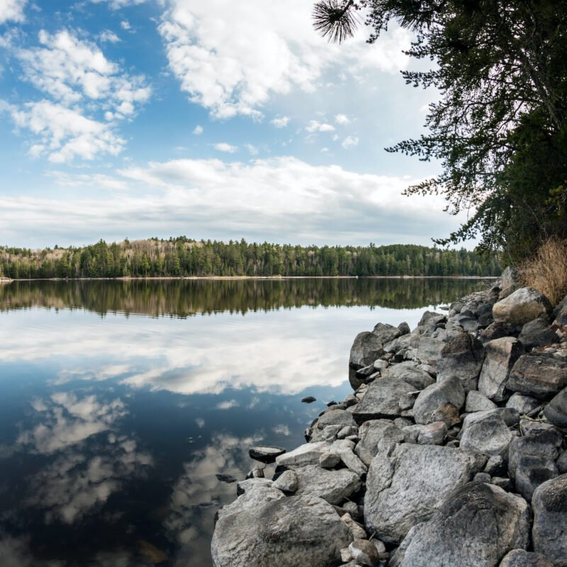 Voyageurs National Park in Minnesota