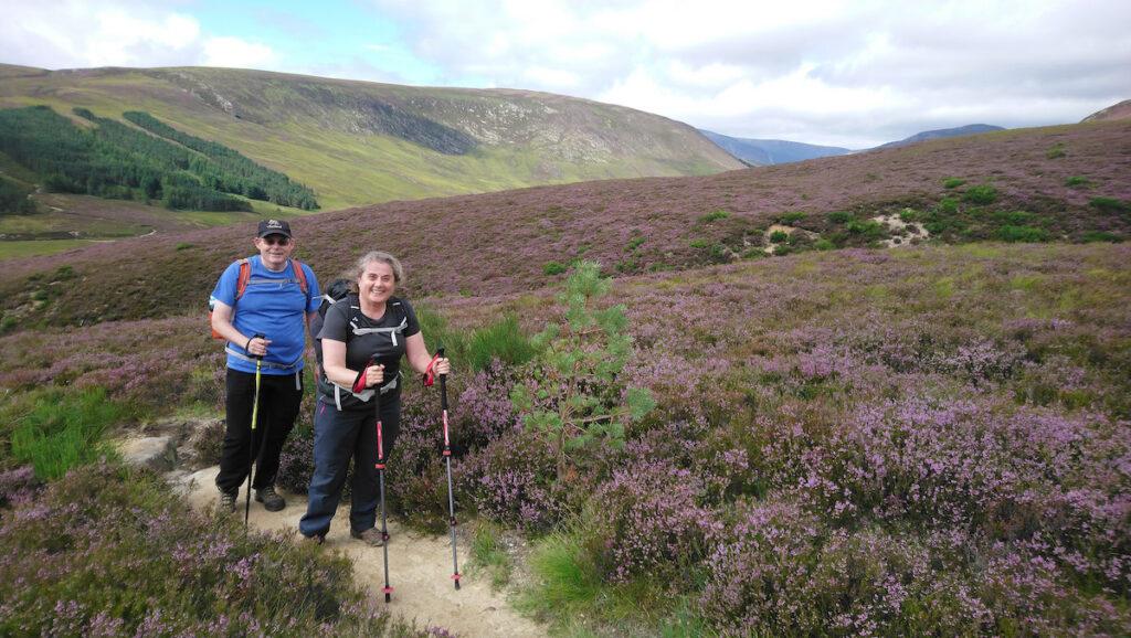 Loch Ness Walking Tour; Exodus Travel