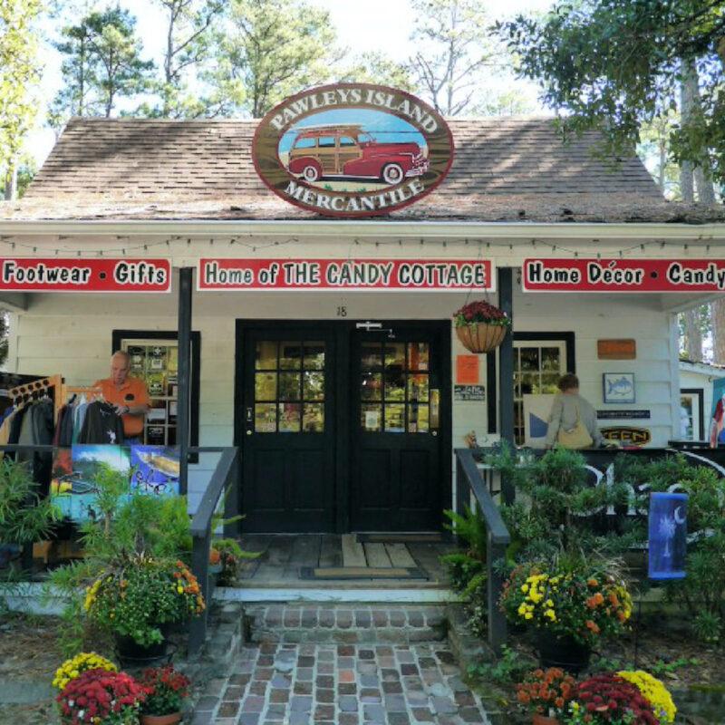 Hammock Shops Pawley's Island