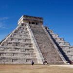 Pyramid of Kukulcan