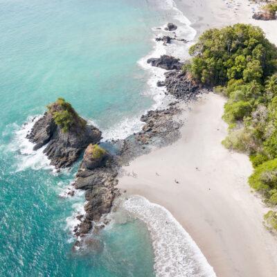 National Park Manuel Antonio, Costa Rica