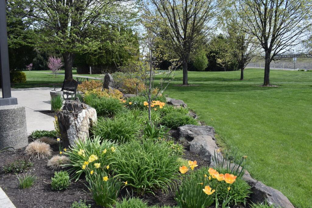 Yakima Region Arboretum