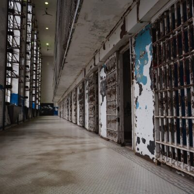 Missouri State Prison