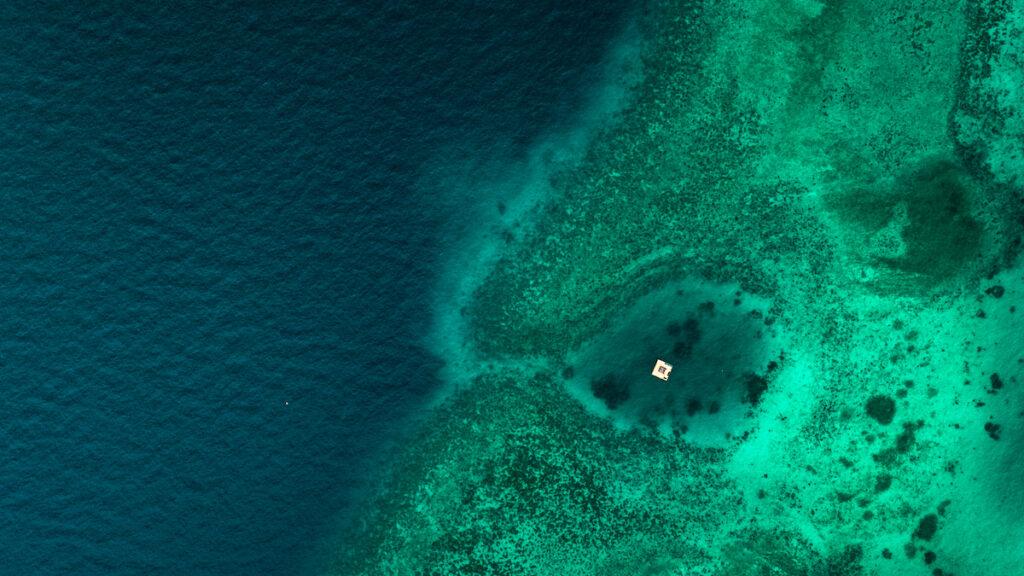 Overwater Villa Manta Resort