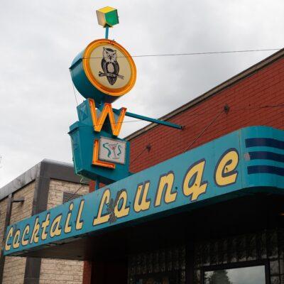 The Owl Bar Livingston
