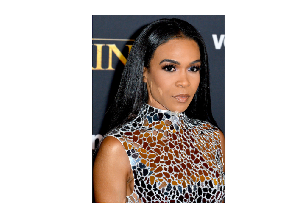 """July 10, 2019: Michelle Williams at the world premiere of Disney's """"The Lion King"""" at the Dolby Theatre"""