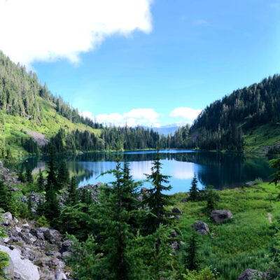 Views At Lake 22 In WashingtonViews At Lake 22 In Washington